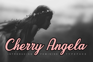 Cherry Angela