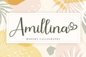 Amillina
