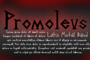 Promoleus