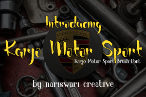 Karjo Motor Sport