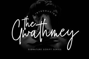 The Gwathmey