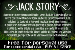 CF Jack Story