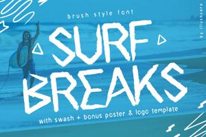 Surfbreaks