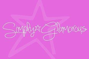 Simply*Glamorous