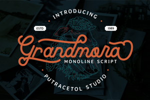 Grandmora