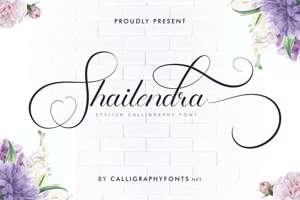 Shailendra