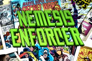 Nemesis Enforcer