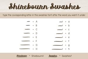 Shirebourn