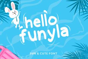 Hello Funyla