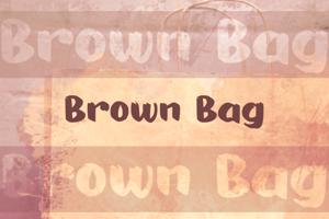 b Brown Bag