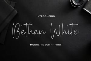 Bethan White