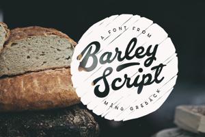 Barley Script
