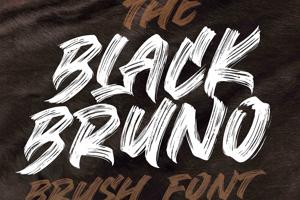 Black Bruno
