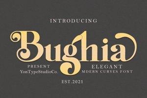 Bughia