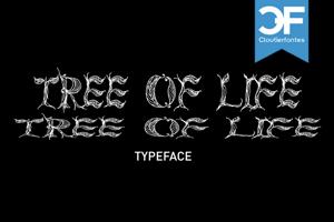 CF Tree of Life
