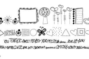MTF Doodlewhats