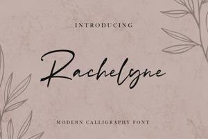 Rachelyne