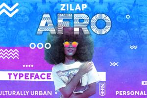 Zilap Afro