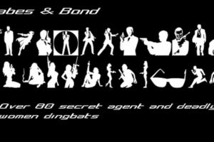 Babes & Bond