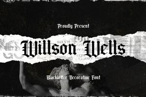 Wilson wells