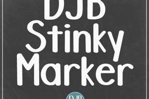 DJB Stinky Marker