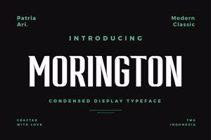 Morington