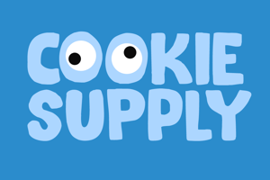 Cookie Supply DEMO