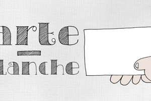DK Carte Blanche