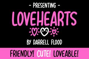 Lovehearts XYZ