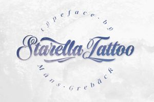 Starella Tattoo