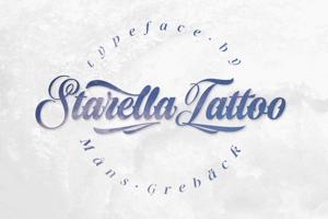 Starella Tattoo