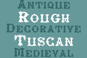 RoughTuscan