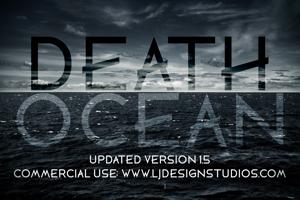 DEATH OCEAN