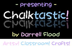Chalktastic