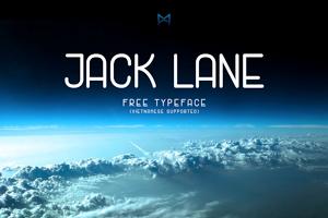 Jack Lane