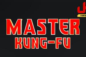 Master Kung-Fu