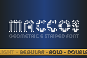 MACCOS Demo
