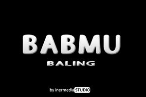 BALING BAMBU
