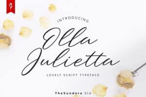 Olla Julietta