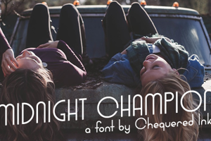 Midnight Champion