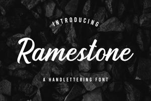 Ramestone