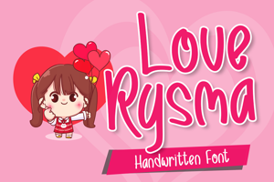 Love Rysma