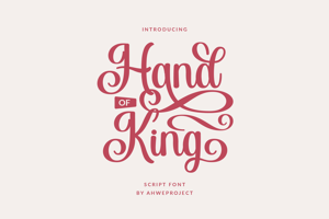 Hand of King