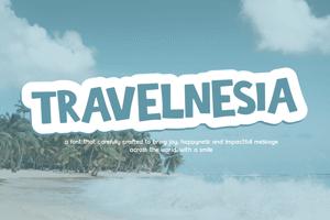 Travelnesia