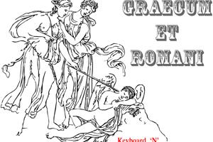 Graecum et Romani