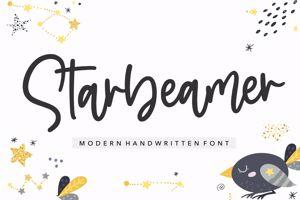 Starbeamer