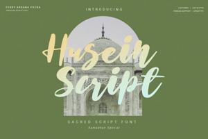 Husein Script