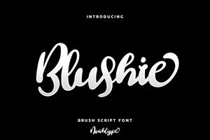 Blushie
