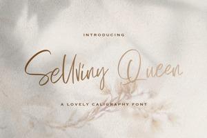 Sellviny Queen