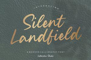 Silent Landfield